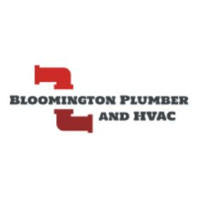 Bloomington Plumber and HVAC