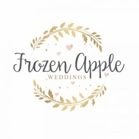 Frozen Apple Weddings
