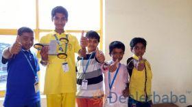 Srisha Robotics Academy