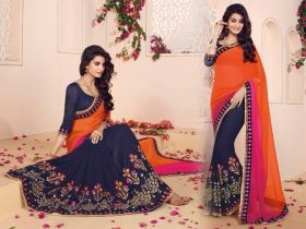 Sarees Wholesalers in Surat