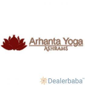 Arhanta Yoga Ashram India