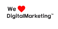 We Love Digital Marketing