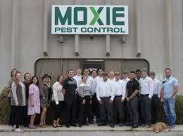 Moxie Pest Control Utah