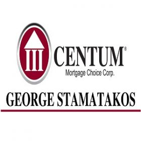 George Stamatakos - Centum Financial Services Limited Partnership