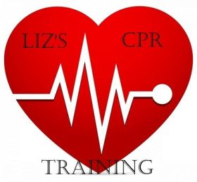 LIZ'S CPR TRAINING