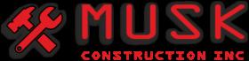MUSK Construction Kitchen Remodeling San Jose