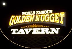 World Famous Golden Nugget -