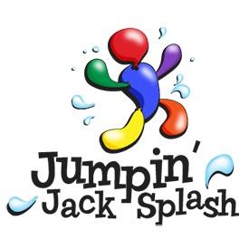 Jumpin' Jack Splash