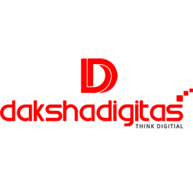 Daksha Digitas a Branding Agency