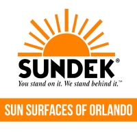 Sun Surfaces of Orlando