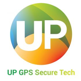 UP GPS Secure Tech