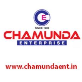 Chamunda enterprise