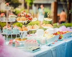 Business Catering - St. George Catering