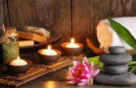 Full Body to Body Massage Spa Malviya Nagar