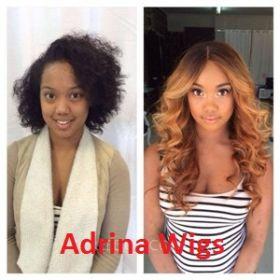 Adrina Wigs Pvt Ltd
