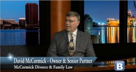 McCormick Divorce & Family Law