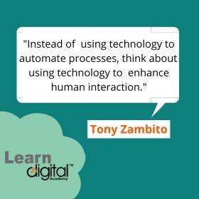 Learn digital academy
