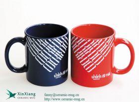 Xin Xiang Ceramic Mug Manufacturers Co.,Ltd