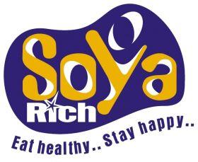 Soyarich Foods Tofu