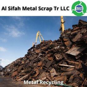 Al Sifah Metal Scrap Tr LLC