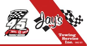 Jay's Towing Services