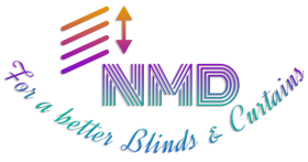 NMD Blinds & Curtains