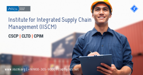 Institute for Integrated Supply Chain Management