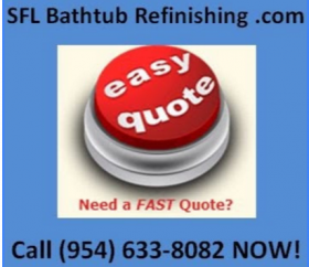 SFL Bathtub Refinishing