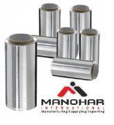 Aluminium Foil Manufacturer - MIPL