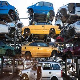 Free Scrap Car Removal BC