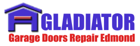Gladiator Garage Doors Edmond