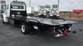 Towing Services of Concord
