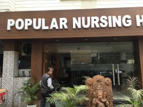 Popular Nursing Home
