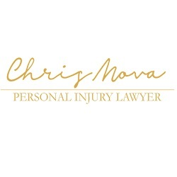 Chris Mova Personal Injury Attorney