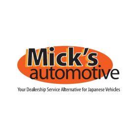 Mick's Automotive, Inc.