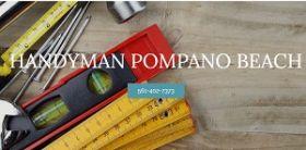 Handyman Pompano Beach