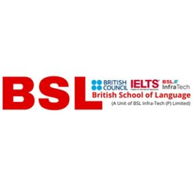British School of Language