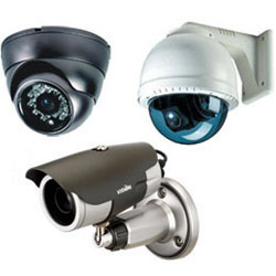 CCTV Camera Dealers in Bangalore -Brickwood