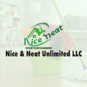 Nice & Neat Unlimited LLC