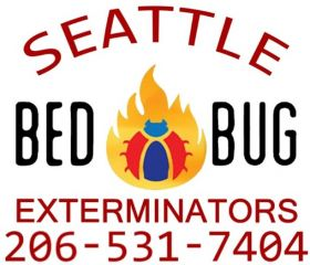 Seattle Bed Bug Extermination