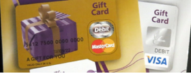 Gift Cards Buyer