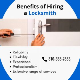 Rocket Locksmith KC