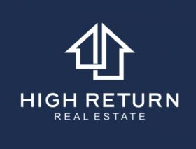High Return Real Estate