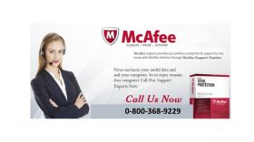 McAfee Support UK
