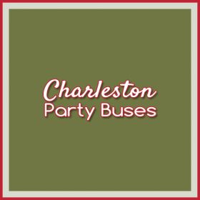 Charleston Party Buses
