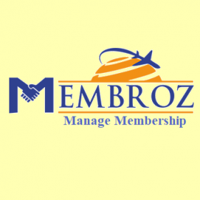 Membroz - Membership Management Software