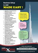 Company Formation UAE