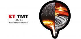Electrotherm Steel