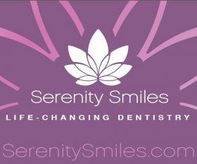 Serenity Smiles Cosmetic Dentist Scottsdale