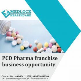 Medlock Healthcare-PCD Pharma Franchise Company